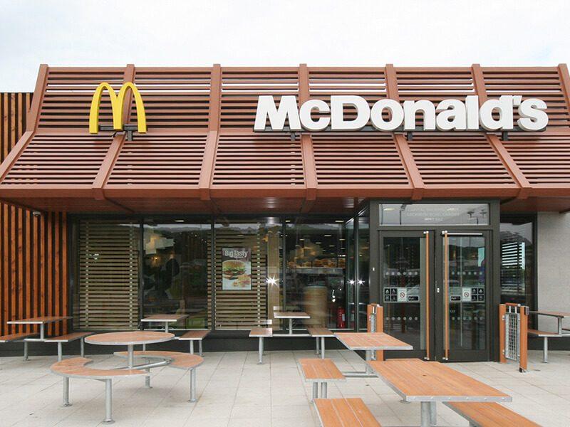 Foto McDonalds 1