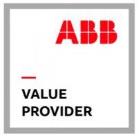 logo abb power