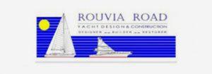 rouvia road logo
